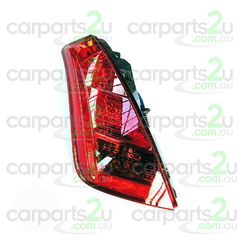 NISSAN MURANO T31  TAIL LIGHT - New quality car parts & auto spares online Australia wide with the convenience of shopping from your own home. Carparts 2U Penrith Sydney