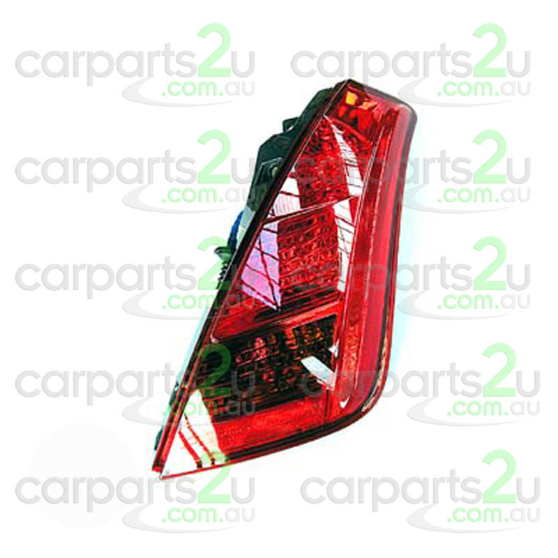 NISSAN MURANO Z50 WAGON  TAIL LIGHT - New quality car parts & auto spares online Australia wide with the convenience of shopping from your own home. Carparts 2U Penrith Sydney