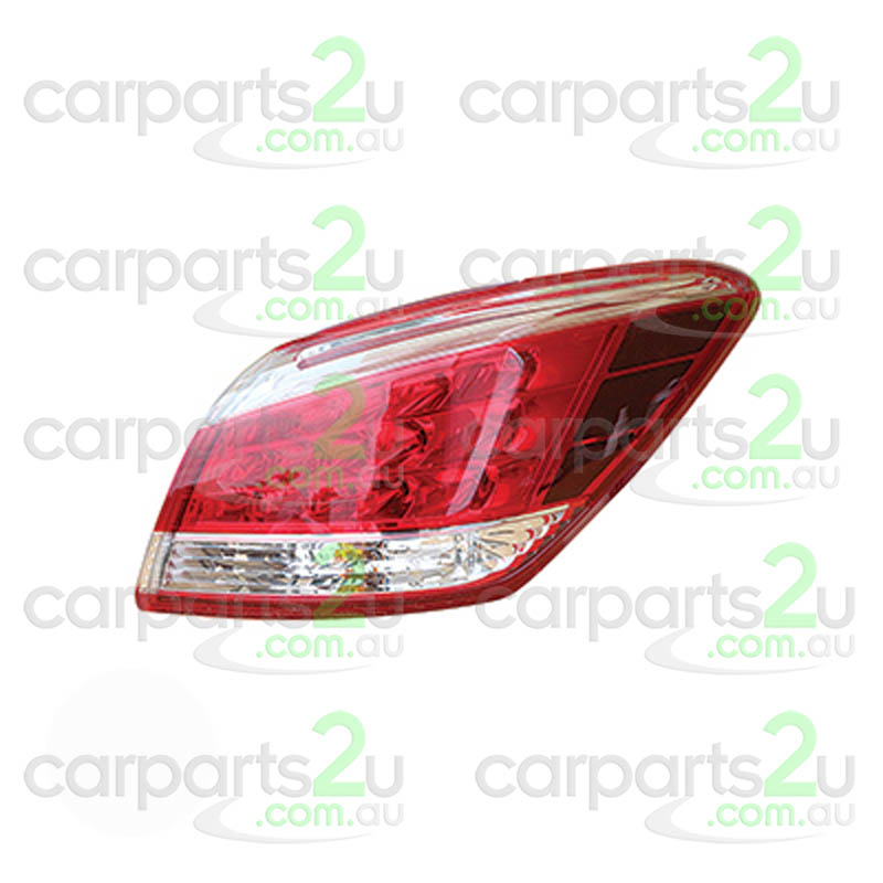 NISSAN MURANO Z51 WAGON  TAIL LIGHT - New quality car parts & auto spares online Australia wide with the convenience of shopping from your own home. Carparts 2U Penrith Sydney