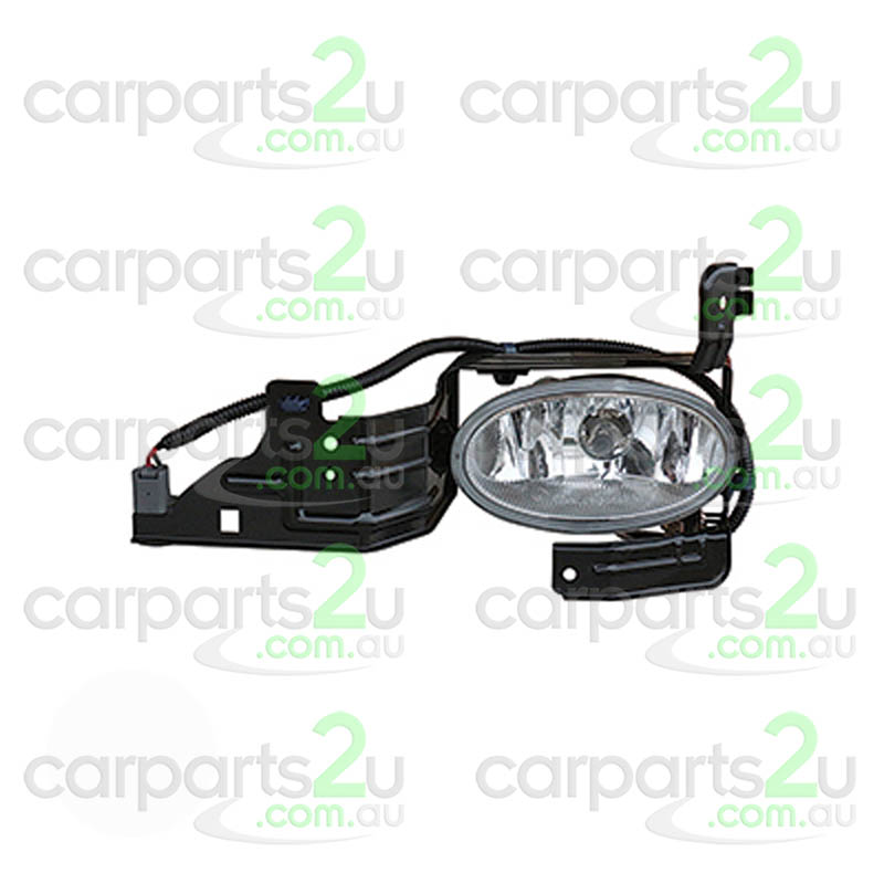 HONDA ACCORD CRV WAGON RM  FOG LIGHT - New quality car parts & auto spares online Australia wide with the convenience of shopping from your own home. Carparts 2U Penrith Sydney