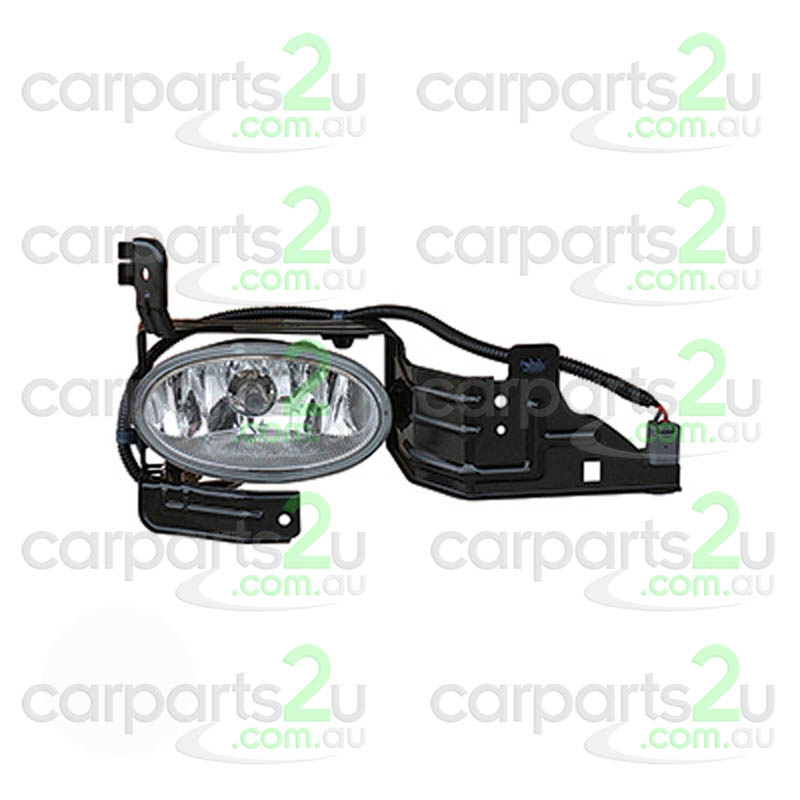 HONDA ACCORD CP  FOG LIGHT - New quality car parts & auto spares online Australia wide with the convenience of shopping from your own home. Carparts 2U Penrith Sydney