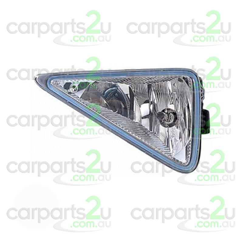 HONDA CIVIC FD  FOG LIGHT - New quality car parts & auto spares online Australia wide with the convenience of shopping from your own home. Carparts 2U Penrith Sydney