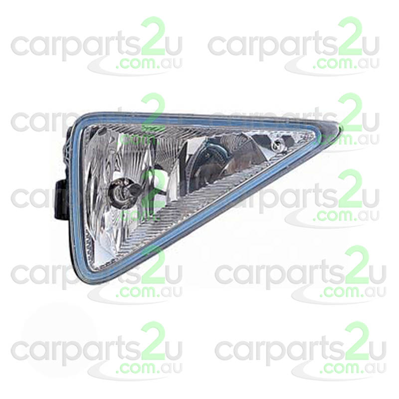 HONDA CIVIC FK HATCH  FOG LIGHT - New quality car parts & auto spares online Australia wide with the convenience of shopping from your own home. Carparts 2U Penrith Sydney