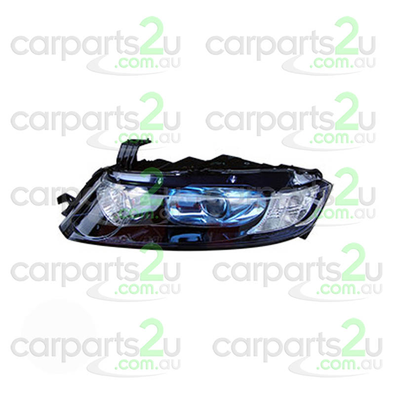 HONDA ODYSSEY  CR  HEAD LIGHT - New quality car parts & auto spares online Australia wide with the convenience of shopping from your own home. Carparts 2U Penrith Sydney