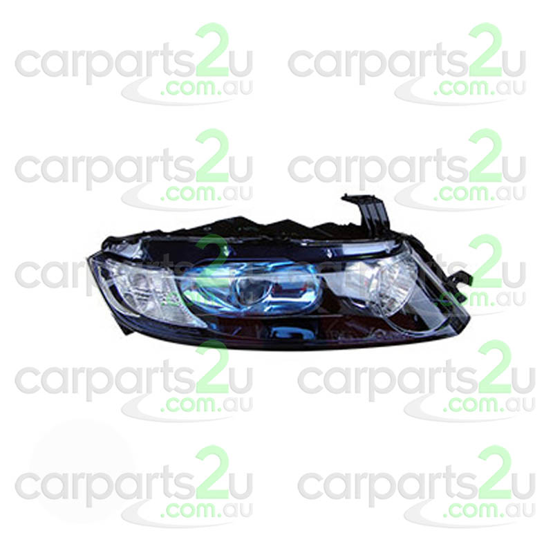 HONDA ODYSSEY  ODYSSEY RB WAGON  HEAD LIGHT - New quality car parts & auto spares online Australia wide with the convenience of shopping from your own home. Carparts 2U Penrith Sydney