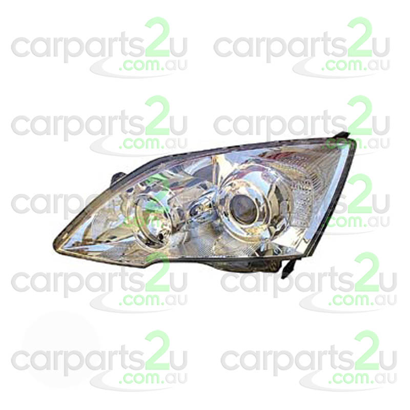 HONDA CRV ODYSSEY RB WAGON  HEAD LIGHT - New quality car parts & auto spares online Australia wide with the convenience of shopping from your own home. Carparts 2U Penrith Sydney