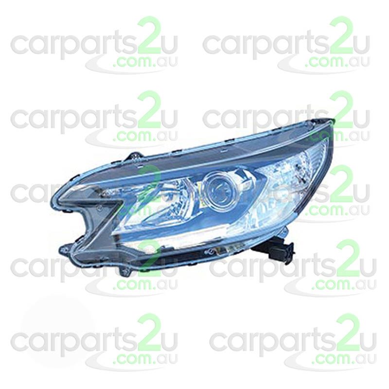 HONDA CRV CR-V RE WAGON  HEAD LIGHT - New quality car parts & auto spares online Australia wide with the convenience of shopping from your own home. Carparts 2U Penrith Sydney