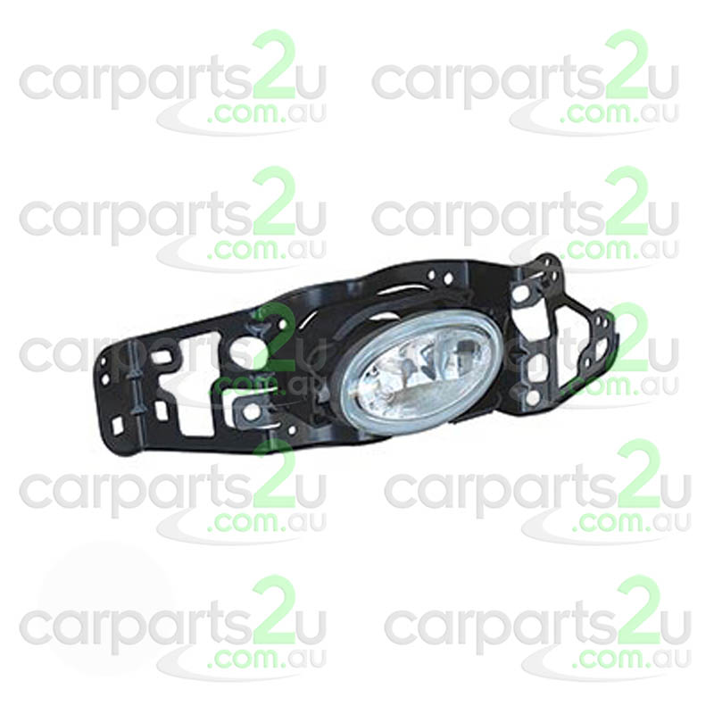 To suit HONDA INSIGHT INSIGHT ZE11  FOG LIGHT - New quality car parts & auto spares online Australia wide with the convenience of shopping from your own home. Carparts 2U Penrith Sydney