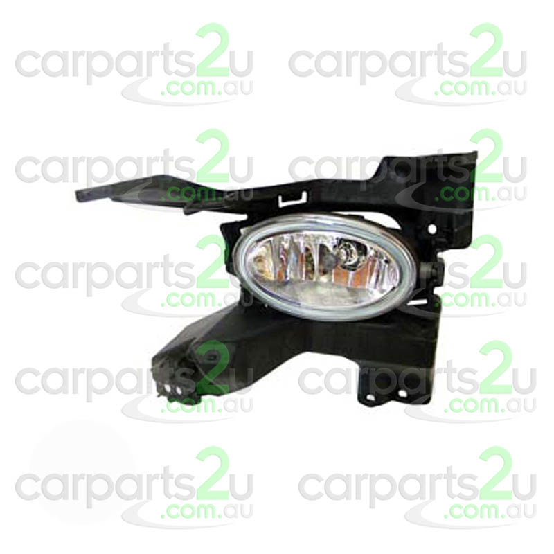 HONDA CITY INSIGHT ZE11  FOG LIGHT - New quality car parts & auto spares online Australia wide with the convenience of shopping from your own home. Carparts 2U Penrith Sydney