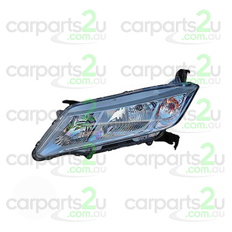 HONDA CITY CRV WAGON RM  HEAD LIGHT - New quality car parts & auto spares online Australia wide with the convenience of shopping from your own home. Carparts 2U Penrith Sydney