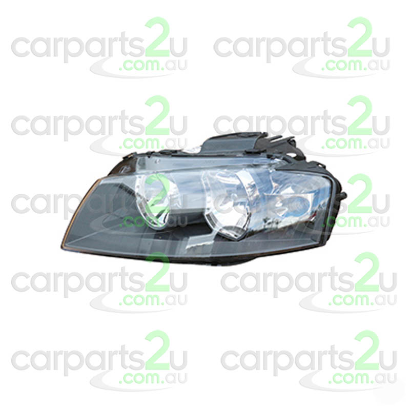 AUDI A3 A6 4G  HEAD LIGHT - New quality car parts & auto spares online Australia wide with the convenience of shopping from your own home. Carparts 2U Penrith Sydney