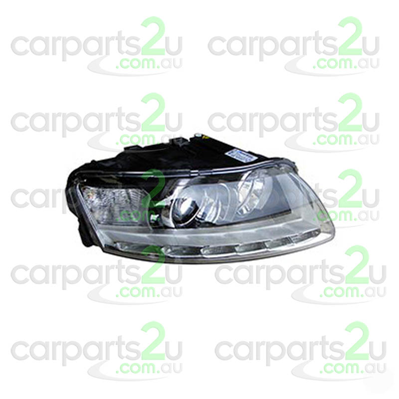 AUDI A6 A6 C6 4F  HEAD LIGHT - New quality car parts & auto spares online Australia wide with the convenience of shopping from your own home. Carparts 2U Penrith Sydney