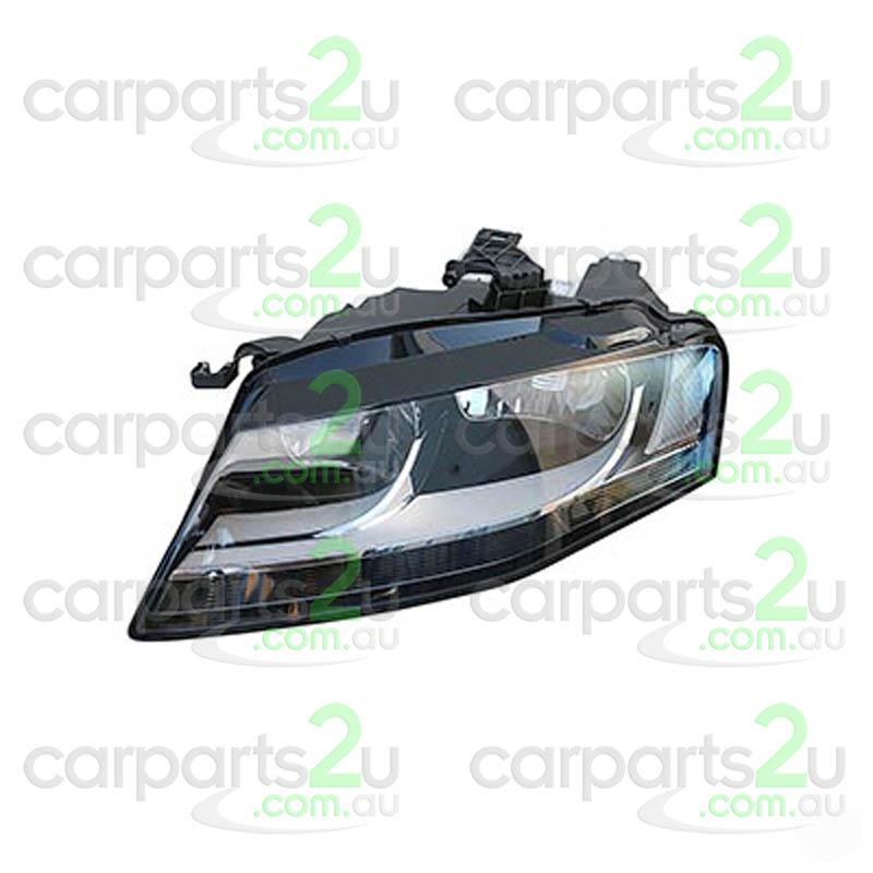 AUDI A4 A6 C6 4F  HEAD LIGHT - New quality car parts & auto spares online Australia wide with the convenience of shopping from your own home. Carparts 2U Penrith Sydney
