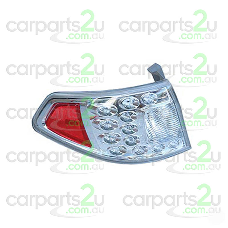 SUBARU IMPREZA IMPREZA G2  TAIL LIGHT - New quality car parts & auto spares online Australia wide with the convenience of shopping from your own home. Carparts 2U Penrith Sydney