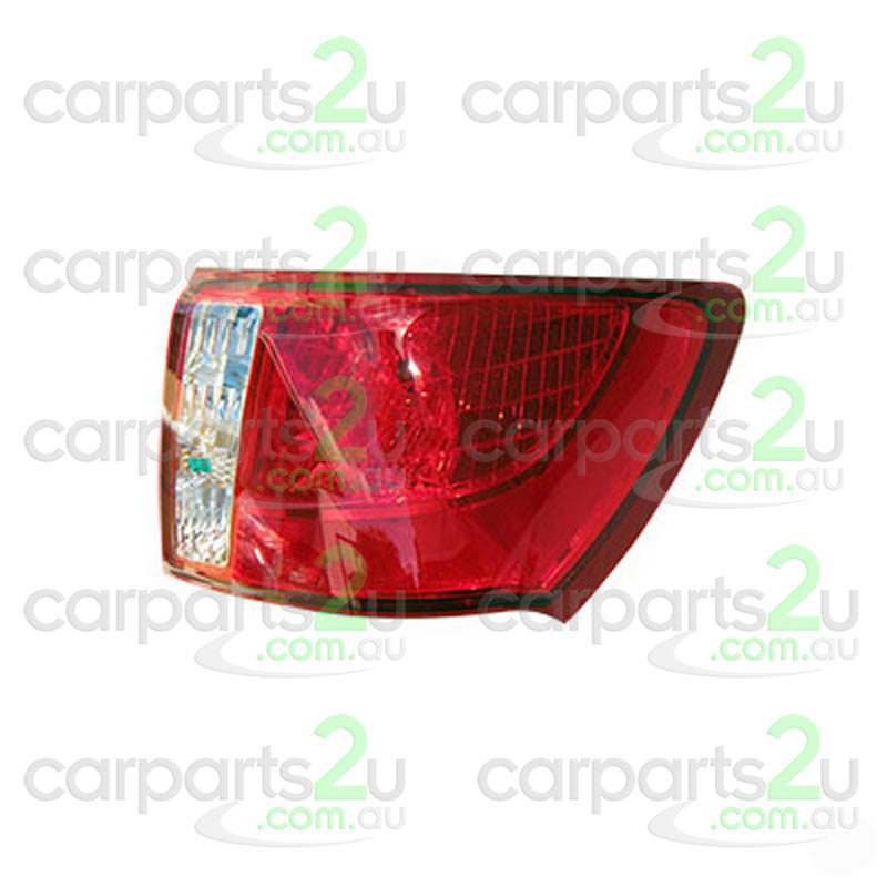 SUBARU IMPREZA IMPREZA G3  TAIL LIGHT - New quality car parts & auto spares online Australia wide with the convenience of shopping from your own home. Carparts 2U Penrith Sydney