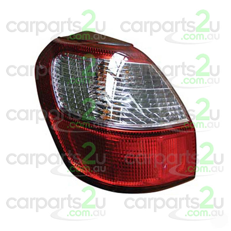 SUBARU LIBERTY IMPREZA G4  TAIL LIGHT - New quality car parts & auto spares online Australia wide with the convenience of shopping from your own home. Carparts 2U Penrith Sydney