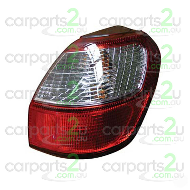 SUBARU LIBERTY LIBERTY 3RD GEN  TAIL LIGHT - New quality car parts & auto spares online Australia wide with the convenience of shopping from your own home. Carparts 2U Penrith Sydney