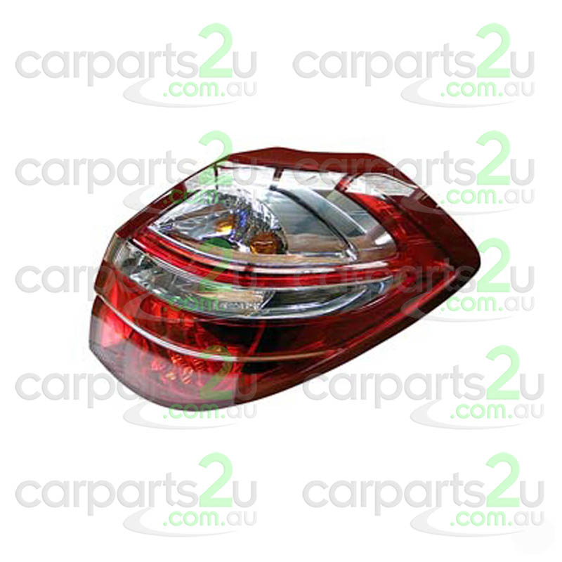 SUBARU LIBERTY LIBERTY 4TH GEN  TAIL LIGHT - New quality car parts & auto spares online Australia wide with the convenience of shopping from your own home. Carparts 2U Penrith Sydney
