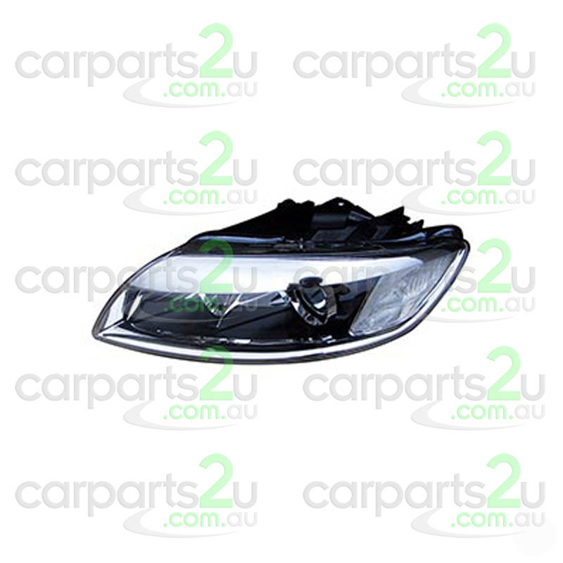 AUDI Q7 A5 8T  HEAD LIGHT - New quality car parts & auto spares online Australia wide with the convenience of shopping from your own home. Carparts 2U Penrith Sydney