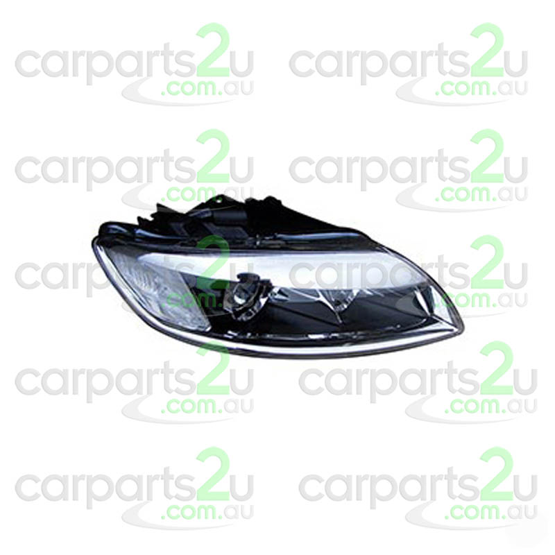 AUDI Q7 Q7 WAGON  HEAD LIGHT - New quality car parts & auto spares online Australia wide with the convenience of shopping from your own home. Carparts 2U Penrith Sydney