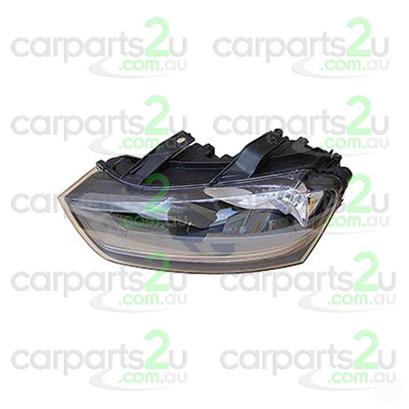 AUDI Q3 Q7 WAGON  HEAD LIGHT - New quality car parts & auto spares online Australia wide with the convenience of shopping from your own home. Carparts 2U Penrith Sydney