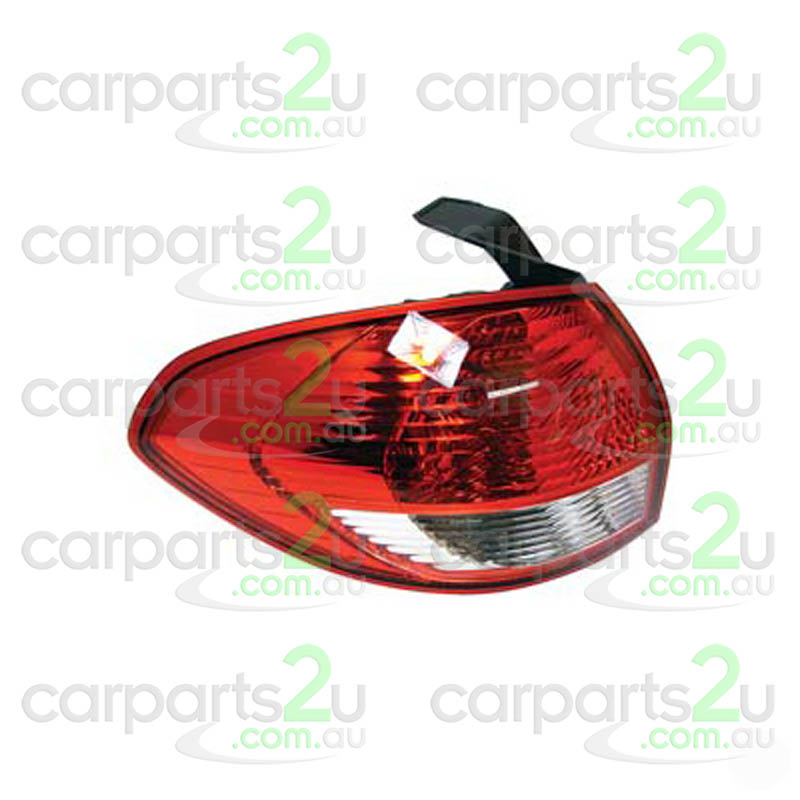 SUBARU TRIBECA LIBERTY 4TH GEN  TAIL LIGHT - New quality car parts & auto spares online Australia wide with the convenience of shopping from your own home. Carparts 2U Penrith Sydney