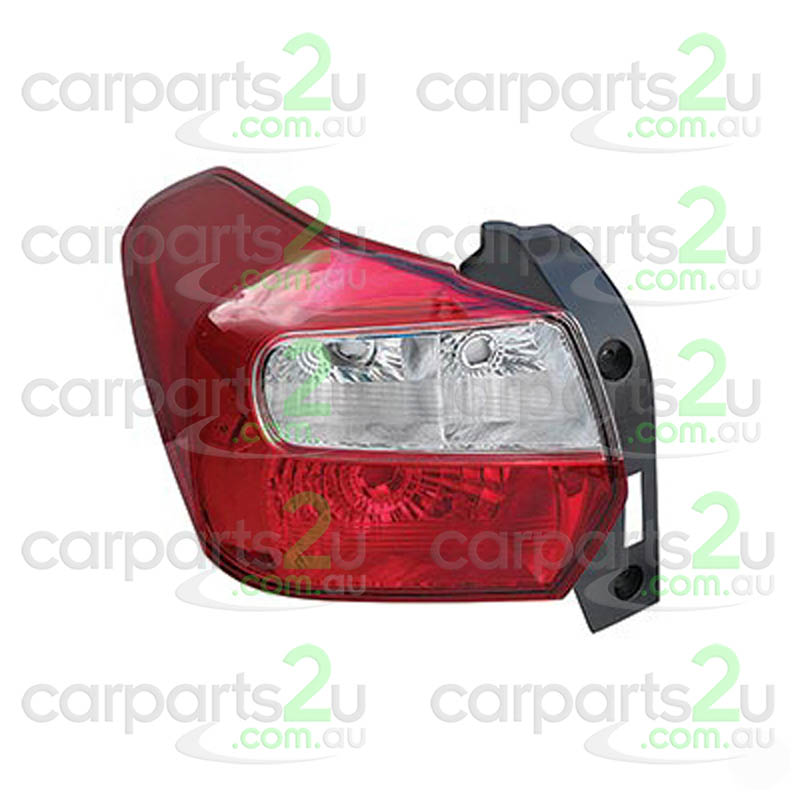 SUBARU XV TRIBECA  TAIL LIGHT - New quality car parts & auto spares online Australia wide with the convenience of shopping from your own home. Carparts 2U Penrith Sydney