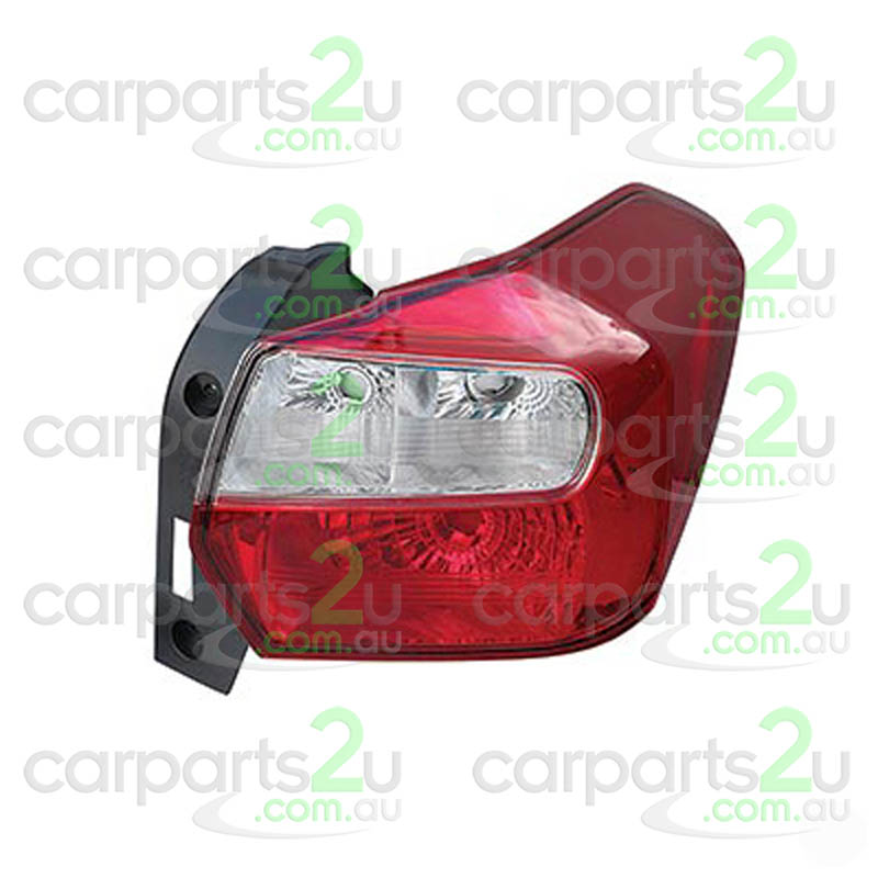 SUBARU XV XV  TAIL LIGHT - New quality car parts & auto spares online Australia wide with the convenience of shopping from your own home. Carparts 2U Penrith Sydney