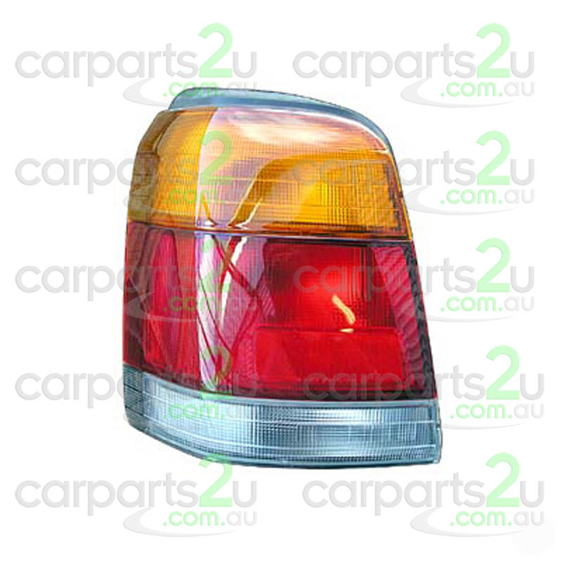 SUBARU FORESTER XV  TAIL LIGHT - New quality car parts & auto spares online Australia wide with the convenience of shopping from your own home. Carparts 2U Penrith Sydney