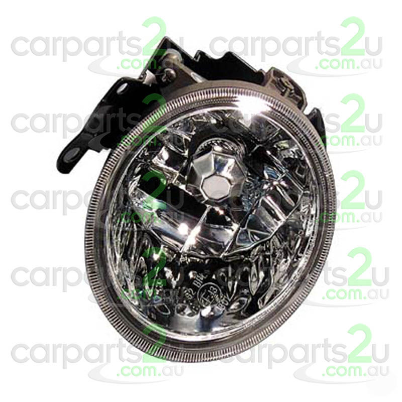 SUBARU FORESTER IMPREZA G2  FOG LIGHT - New quality car parts & auto spares online Australia wide with the convenience of shopping from your own home. Carparts 2U Penrith Sydney