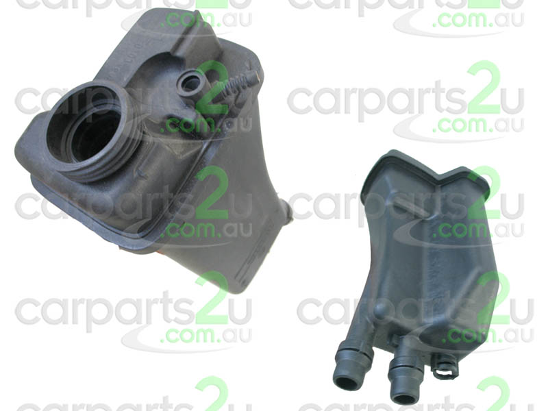 BMW 5 SERIES E46  OVERFLOW BOTTLE - New quality car parts & auto spares online Australia wide with the convenience of shopping from your own home. Carparts 2U Penrith Sydney