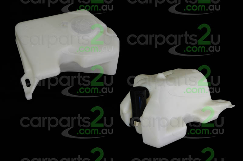 TO SUIT HOLDEN ASTRA TR  WASHER BOTTLE  NA - BRAND NEW WASHER BOTTLE TO SUIT HOLDEN ASTRA TR MODELS BETWEEN 9/96-8/98 (INCLUDES MOTOR)