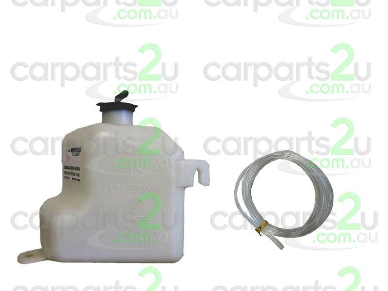 HOLDEN RODEO TF G3/G6  OVERFLOW BOTTLE - New quality car parts & auto spares online Australia wide with the convenience of shopping from your own home. Carparts 2U Penrith Sydney