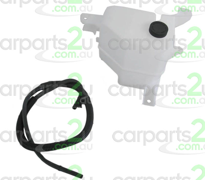 To suit NISSAN NAVARA D40T UTE *THAI BUILD MNT*  WASHER BOTTLE - New quality car parts & auto spares online Australia wide with the convenience of shopping from your own home. Carparts 2U Penrith Sydney