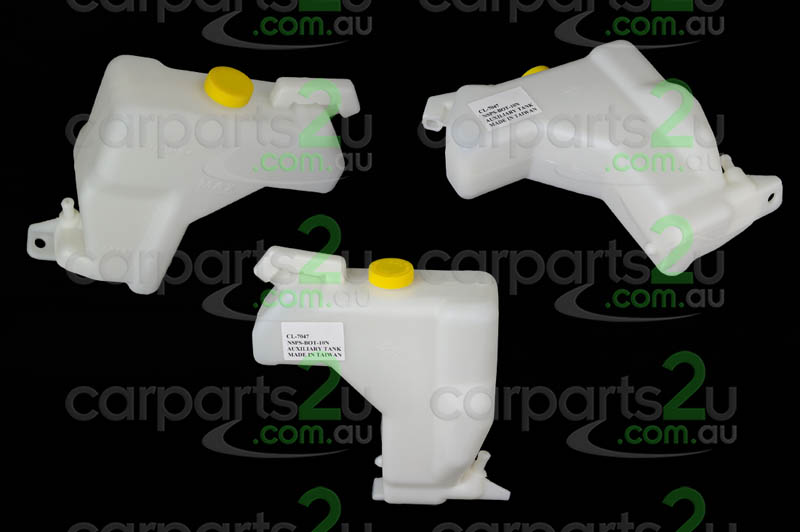 NISSAN PULSAR N15  OVERFLOW BOTTLE - New quality car parts & auto spares online Australia wide with the convenience of shopping from your own home. Carparts 2U Penrith Sydney