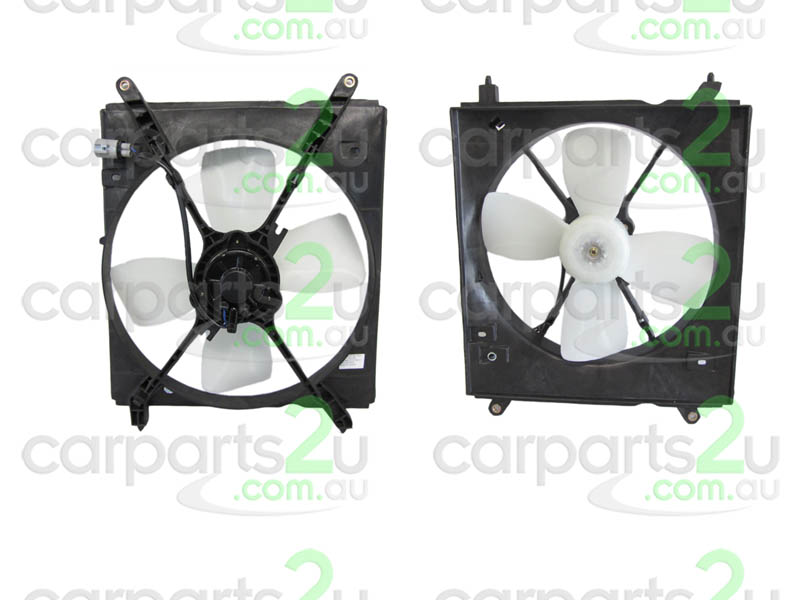 TOYOTA CAMRY SDV10  RADIATOR FAN ASSEMBLY - New quality car parts & auto spares online Australia wide with the convenience of shopping from your own home. Carparts 2U Penrith Sydney
