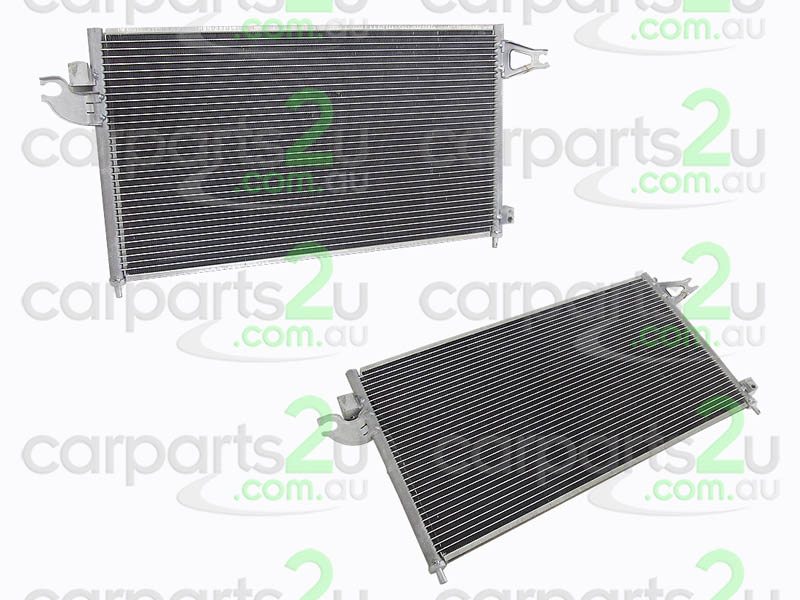 HONDA INTEGRA FD  CONDENSER - New quality car parts & auto spares online Australia wide with the convenience of shopping from your own home. Carparts 2U Penrith Sydney