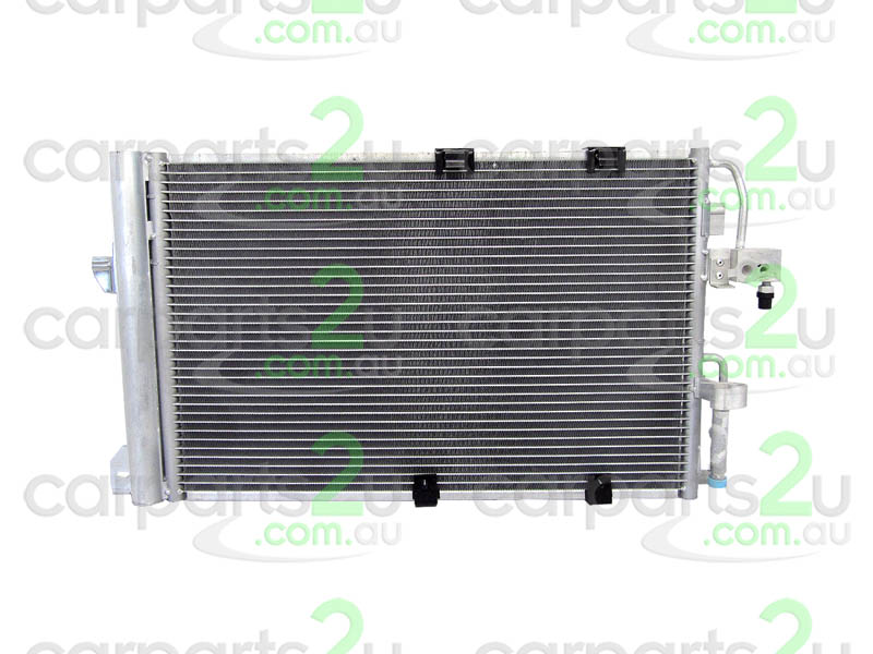 HOLDEN ASTRA TS  CONDENSER - New quality car parts & auto spares online Australia wide with the convenience of shopping from your own home. Carparts 2U Penrith Sydney