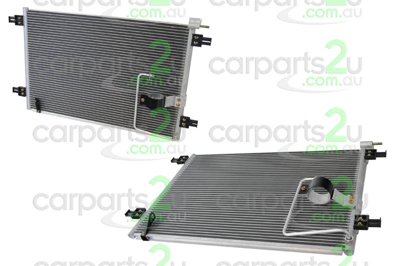 HOLDEN COMMODORE AH  CONDENSER - New quality car parts & auto spares online Australia wide with the convenience of shopping from your own home. Carparts 2U Penrith Sydney
