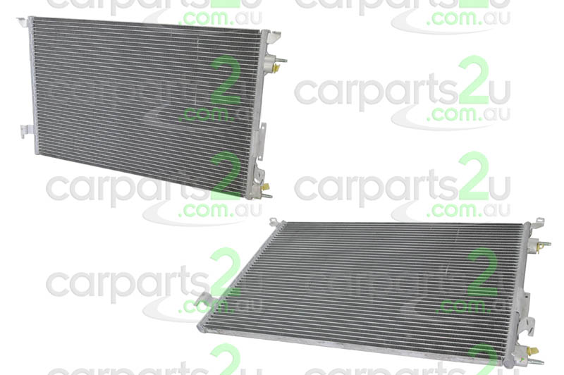 HOLDEN VECTRA VECTRA JR / JS  CONDENSER - New quality car parts & auto spares online Australia wide with the convenience of shopping from your own home. Carparts 2U Penrith Sydney