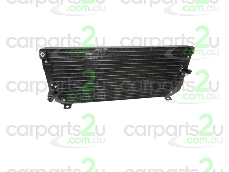TOYOTA COROLLA AE101/AE102  CONDENSER - New quality car parts & auto spares online Australia wide with the convenience of shopping from your own home. Carparts 2U Penrith Sydney