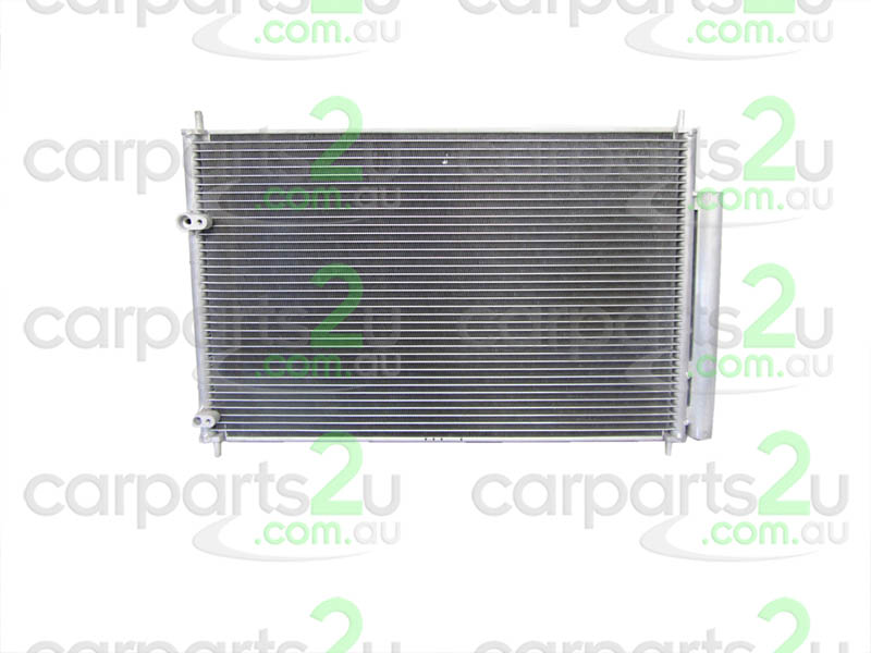 TOYOTA COROLLA ZZE122  CONDENSER - New quality car parts & auto spares online Australia wide with the convenience of shopping from your own home. Carparts 2U Penrith Sydney