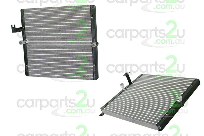 TOYOTA HIACE ECHO NCP10/NCP12/NCP13  CONDENSER - New quality car parts & auto spares online Australia wide with the convenience of shopping from your own home. Carparts 2U Penrith Sydney