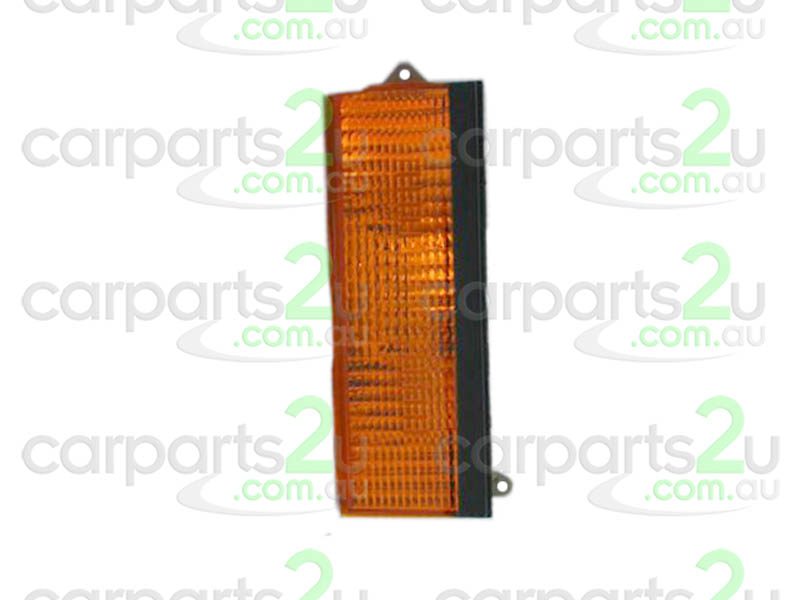 JEEP CHEROKEE CHEROKEE KJ  FRONT CORNER LIGHT - New quality car parts & auto spares online Australia wide with the convenience of shopping from your own home. Carparts 2U Penrith Sydney