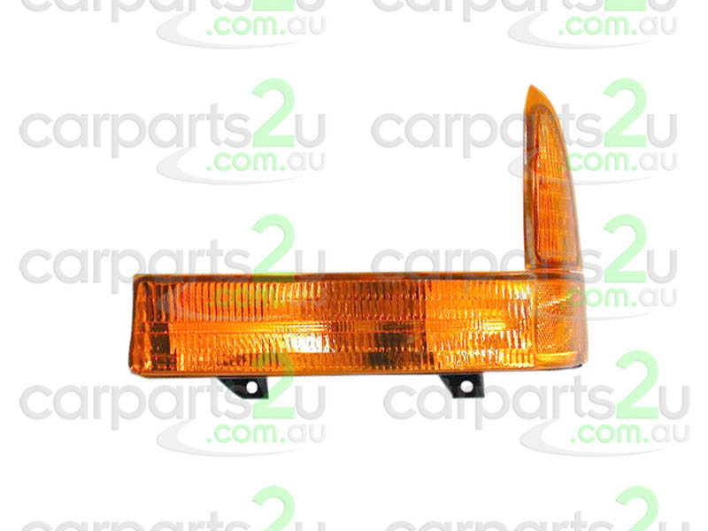 FORD F-SERIES ECONOVAN JH  FRONT CORNER LIGHT - New quality car parts & auto spares online Australia wide with the convenience of shopping from your own home. Carparts 2U Penrith Sydney