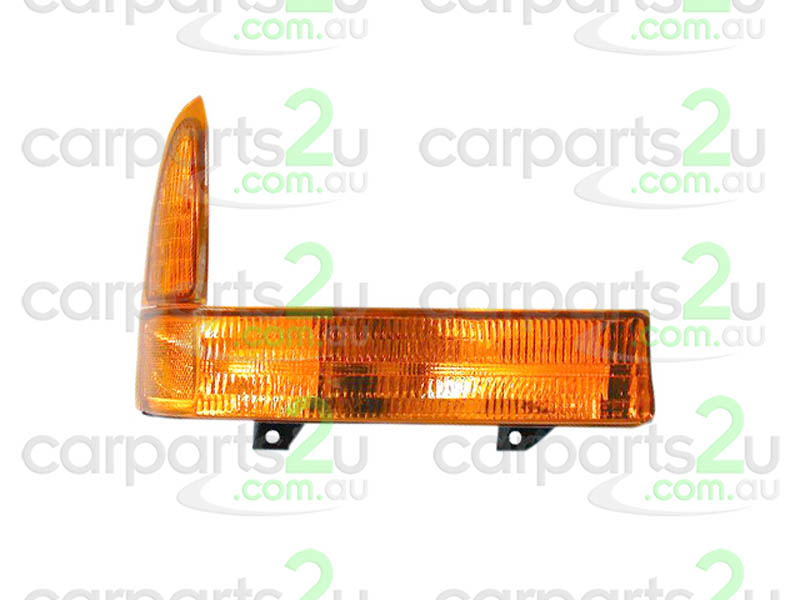 FORD F-SERIES F250 / F350  FRONT CORNER LIGHT - New quality car parts & auto spares online Australia wide with the convenience of shopping from your own home. Carparts 2U Penrith Sydney