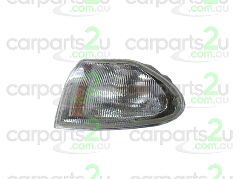 HOLDEN ASTRA MF / MH  FRONT CORNER LIGHT - New quality car parts & auto spares online Australia wide with the convenience of shopping from your own home. Carparts 2U Penrith Sydney