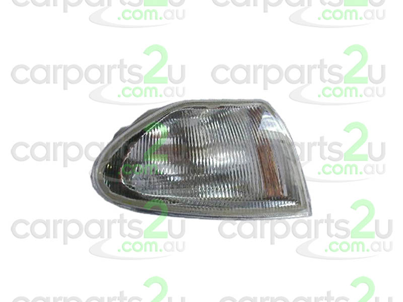 HOLDEN ASTRA TR  FRONT CORNER LIGHT - New quality car parts & auto spares online Australia wide with the convenience of shopping from your own home. Carparts 2U Penrith Sydney