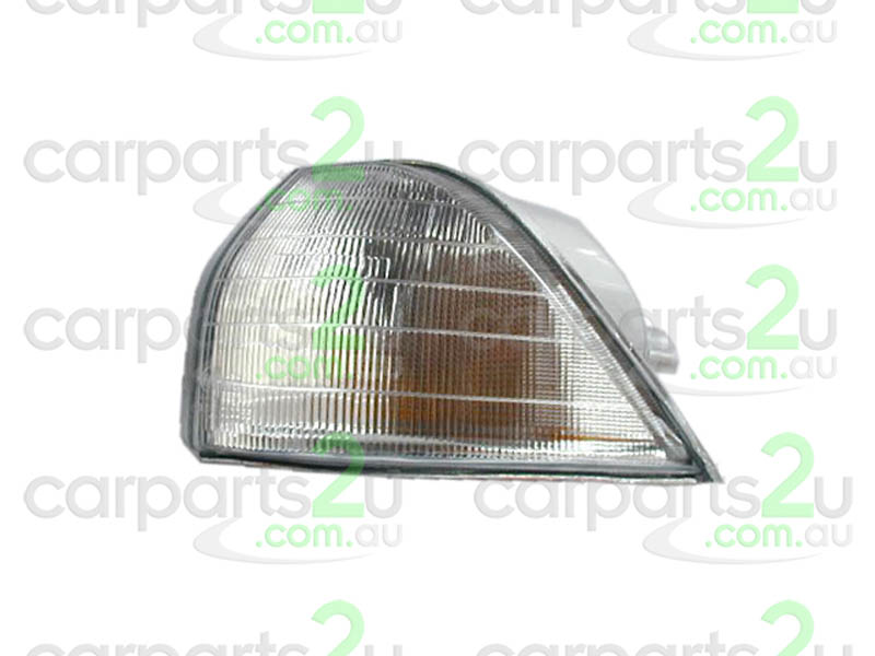 HOLDEN COMMODORE TR  FRONT CORNER LIGHT - New quality car parts & auto spares online Australia wide with the convenience of shopping from your own home. Carparts 2U Penrith Sydney
