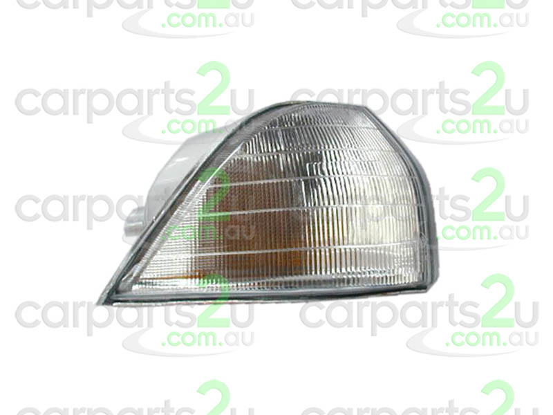 HOLDEN COMMODORE VL  FRONT CORNER LIGHT - New quality car parts & auto spares online Australia wide with the convenience of shopping from your own home. Carparts 2U Penrith Sydney